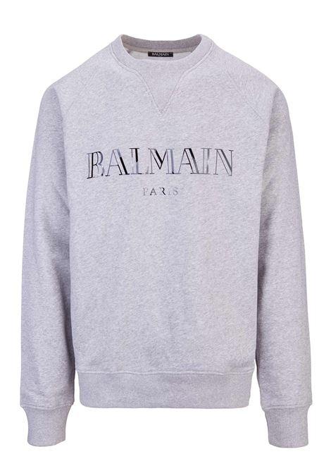Balmain Paris sweatshirt BALMAIN PARIS | -108764232 | W8H6279I350172