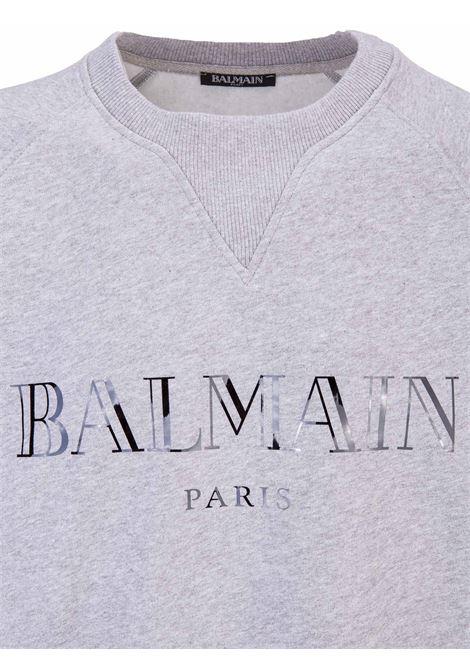 Balmain Paris sweatshirt