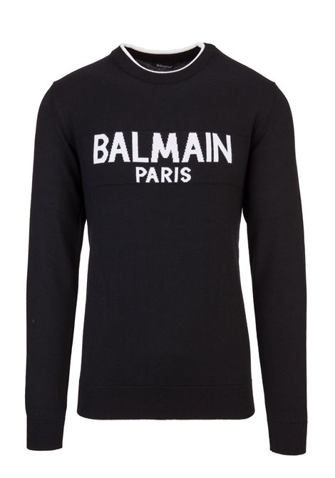 BALMAIN PARIS Sweater BALMAIN PARIS | 7 | W8H6376M265181