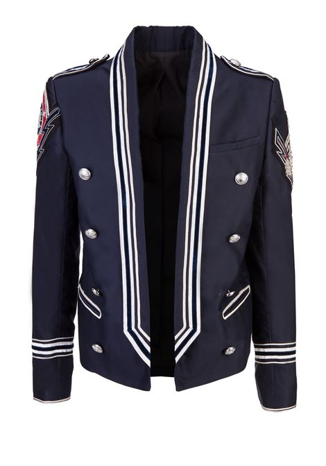 Balmain Paris jacket BALMAIN PARIS | 3 | W8H7754T182B159