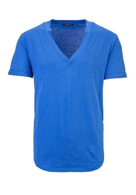 Balmain Paris t-shirt BALMAIN PARIS | 8 | W8H8085J197153