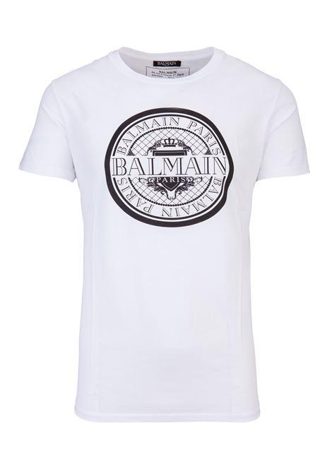 T-shirt BALMAIN PARIS BALMAIN PARIS | 8 | W8H8601I248180