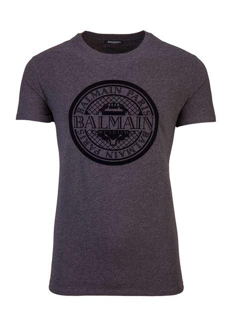 BALMAIN PARIS T-shirt BALMAIN PARIS | 8 | W8H8601I250173