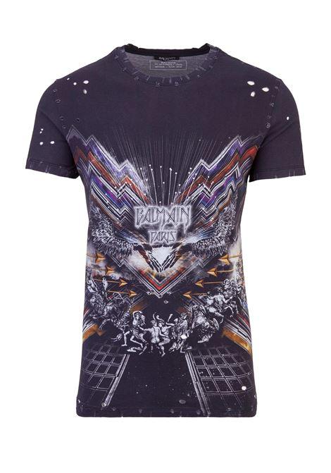 BALMAIN PARIS T-shirt BALMAIN PARIS | 8 | W8H8601I251D192