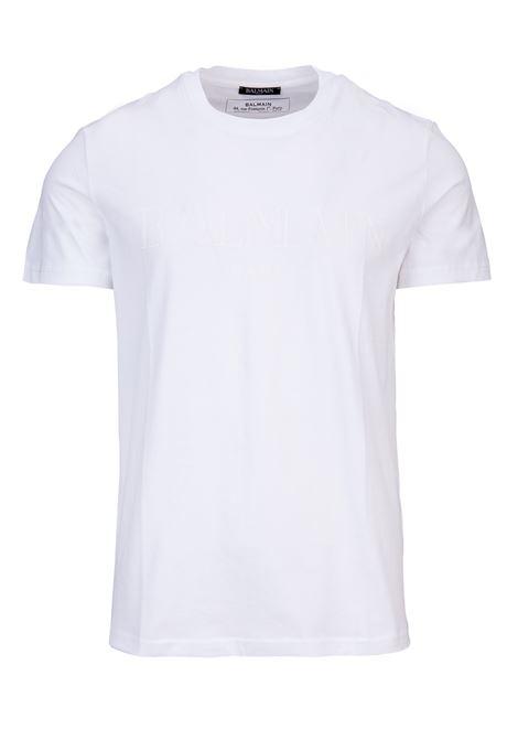 BALMAIN PARIS T-shirt BALMAIN PARIS | 8 | W8H8601I258100