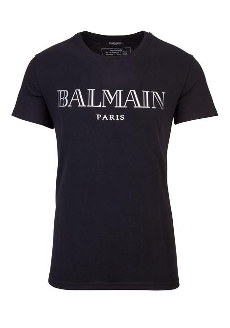 T-shirt BALMAIN PARIS BALMAIN PARIS | 8 | W8H8601I2581766