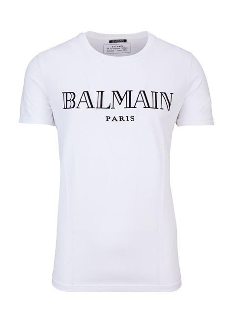 T-shirt BALMAIN PARIS BALMAIN PARIS | 8 | W8H8601I259100