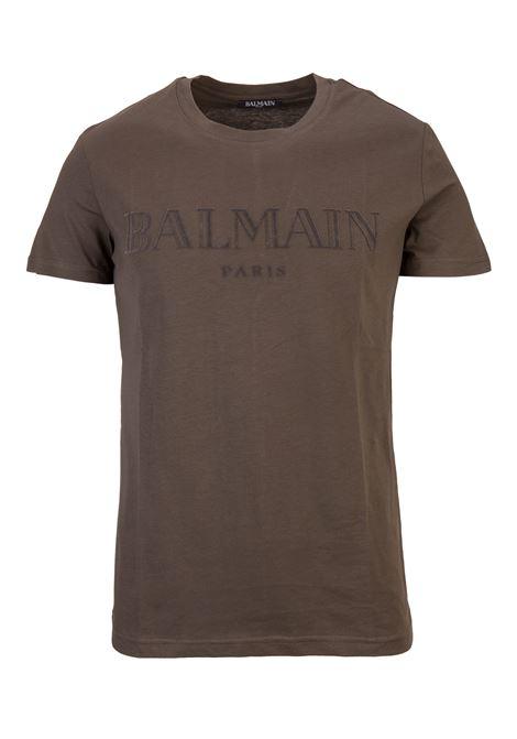 Balmain Paris T-shirt BALMAIN PARIS | 8 | W8H8601I259147