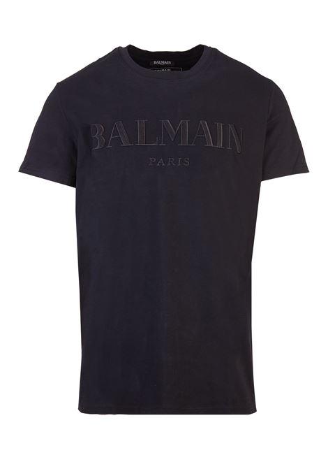 T-shirt Balmain Paris BALMAIN PARIS | 8 | W8H8601I352176