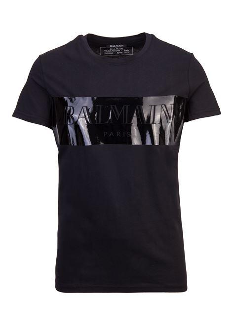T-shirt Balmain Paris BALMAIN PARIS | 8 | W8H8601I353176