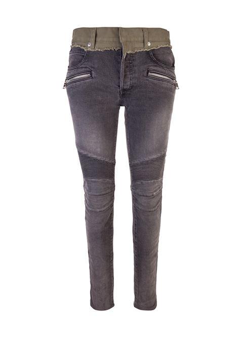 Balmain Paris jeans BALMAIN PARIS | 24 | W8H9130T022C176