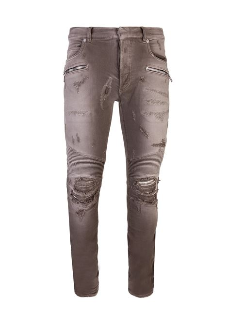 Balmain paris jeans BALMAIN PARIS | 24 | W8H9130T138D147