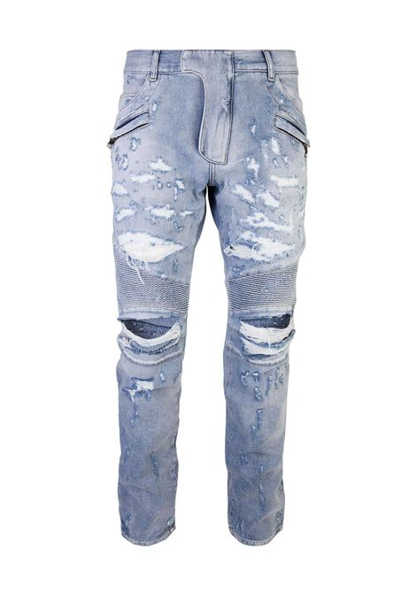 Jeans BALMAIN PARIS BALMAIN PARIS | 24 | W8H9204T139155
