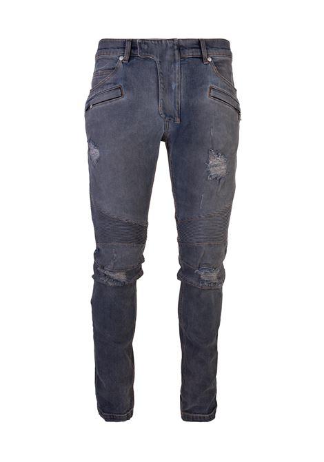 Jeans BALMAIN PARIS BALMAIN PARIS | 24 | W8H9204T445172