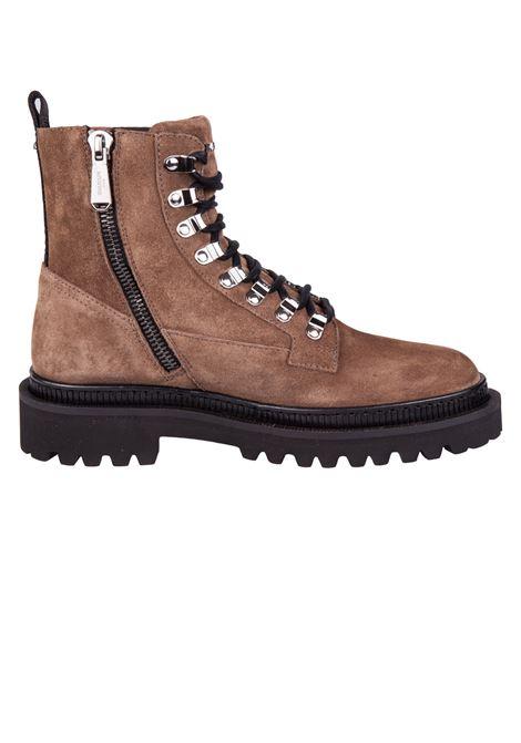 Balmain Paris boots BALMAIN PARIS | -679272302 | W8HC309PCRA1601