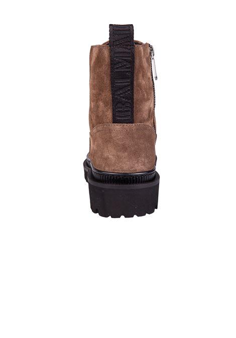 Balmain Paris boots