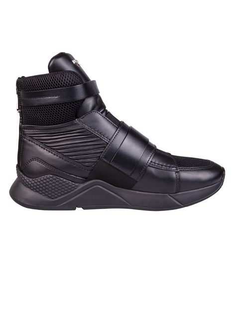 Balmain Paris Sneakers BALMAIN PARIS | 1718629338 | W8HC326PSNR176