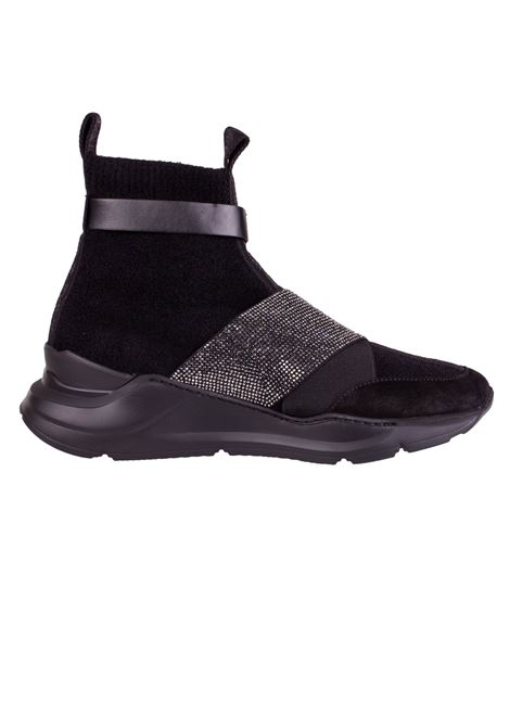 Balmain Paris sneakers BALMAIN PARIS | 1718629338 | W8HC401PCSC176