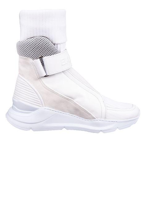 Balmain Paris sneakers BALMAIN PARIS | 1718629338 | W8HC402PSRC100