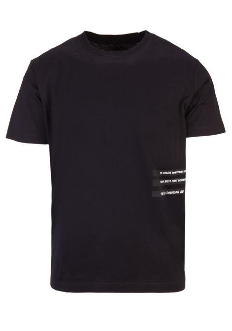 Ben Taverniti Unravel Project t-shirt Ben Taverniti Unravel Project | 8 | AA007F182060031010