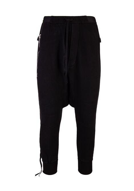 Ben Taverniti Unravel Project trousers Ben Taverniti Unravel Project | 1672492985 | CH001F182090011000