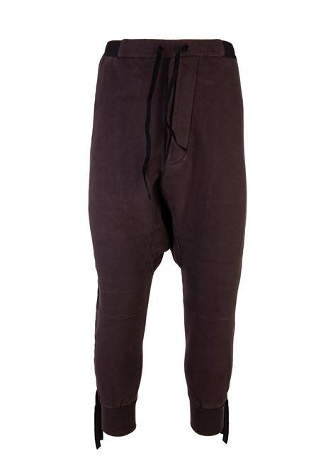 Ben Taverniti Unravel Project trousers Ben Taverniti Unravel Project | 1672492985 | CH001F182090015200