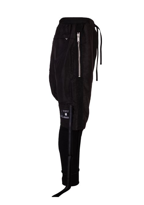 Ben Taverniti trousers Ben Taverniti Unravel Project | 1672492985 | CH010F182100011000