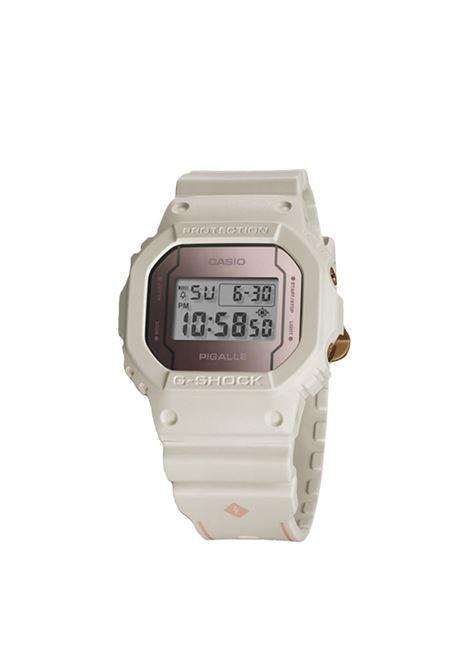 Casio G-Shock watch CASIO G-SHOCK | 60 | DW5600PGW7ER
