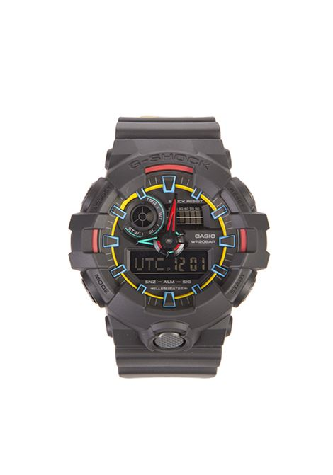Casio G-Shock watch CASIO G-SHOCK | 60 | GA700SE1A9ER