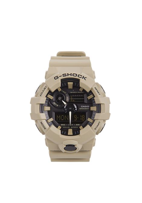 Casio G-Shock watch CASIO G-SHOCK | 60 | GA700UC5AER