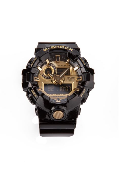 Casio G-Shock watch CASIO G-SHOCK | 60 | GA710GB1AER