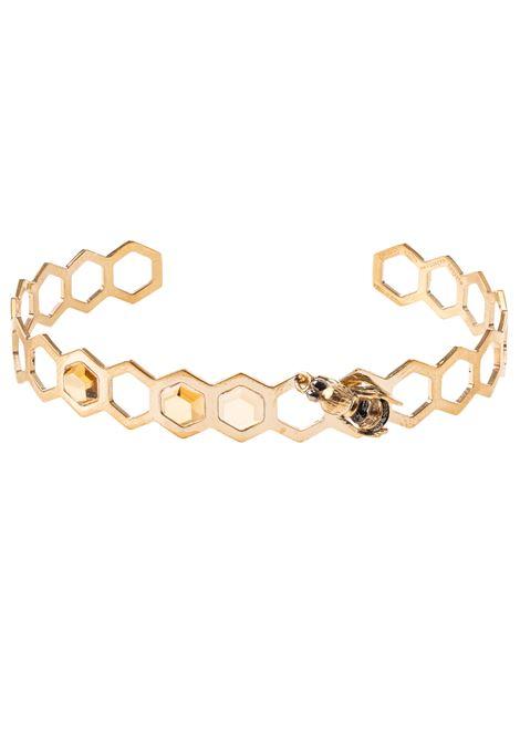 D.Delettrez bracelet D.DELETTREZ | 36 | GRD2014AYELLOW