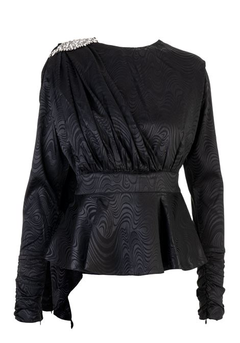 Blusa Dodo Bar Or Dodo Bar Or | 131 | DBO604ABLACK
