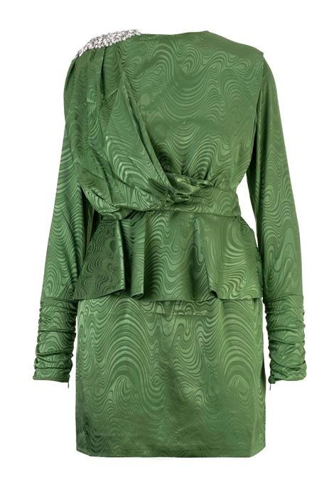 Dodo Bar Or dress Dodo Bar Or | 11 | DBO606AGREEN