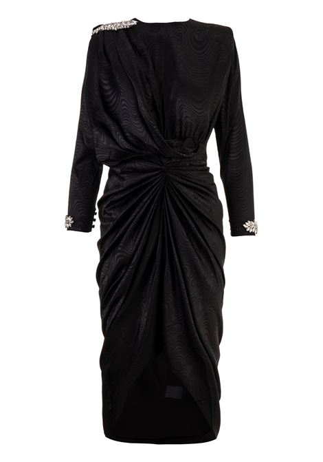 Dodo Bar Or dress Dodo Bar Or | 11 | DBO607ABLACK