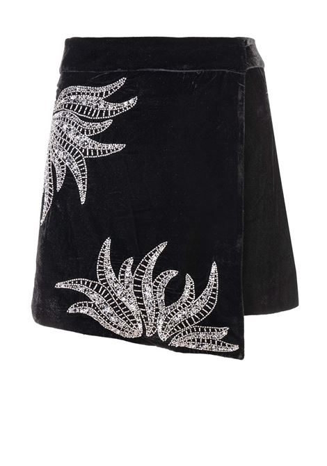 Dodo Bar Or skirt Dodo Bar Or | 15 | DBO632BLACK