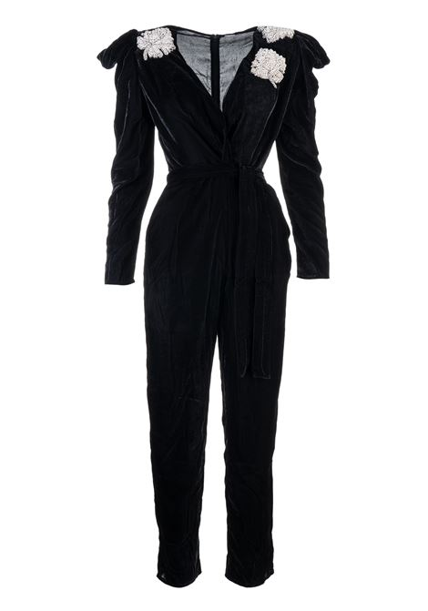 Dodo Bar Or jumpsuit Dodo Bar Or | 19 | DBO635BLACK