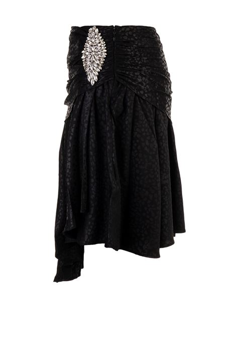 Dodo Bar Or skirt Dodo Bar Or | 15 | DBO637BLACK