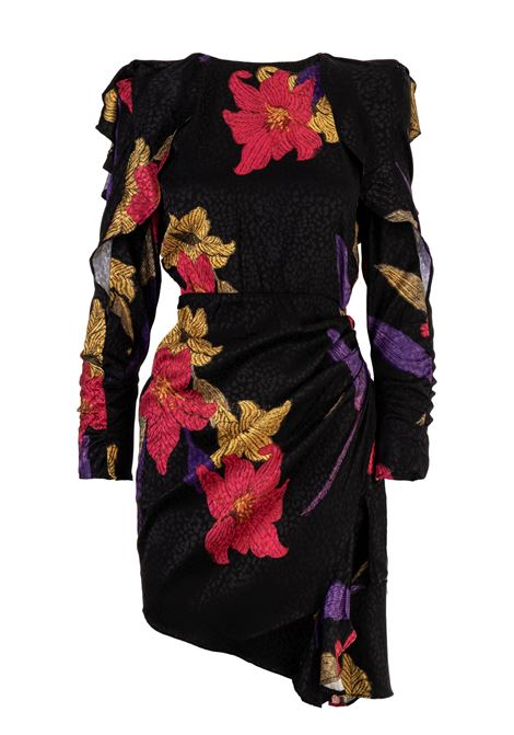 Dodo Bar Or dress Dodo Bar Or | 11 | DBO639BLACK