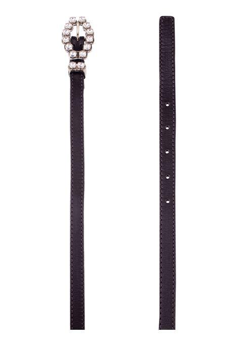 Dodo Bar Or belt Dodo Bar Or | 1218053011 | DBO653BLACK