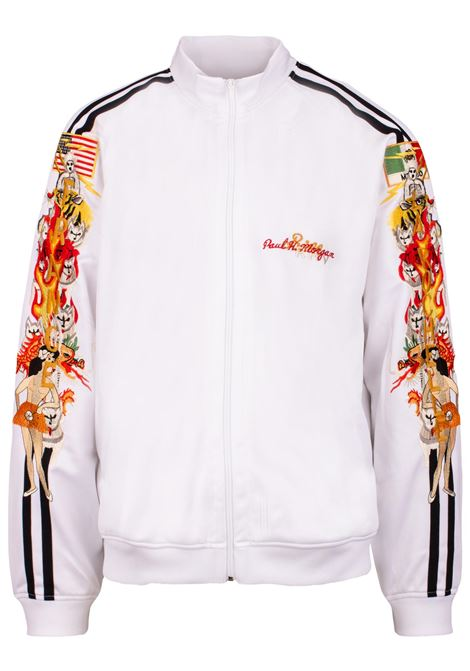 Doublet jacket Doublet   13   18AW18BL78WHITE