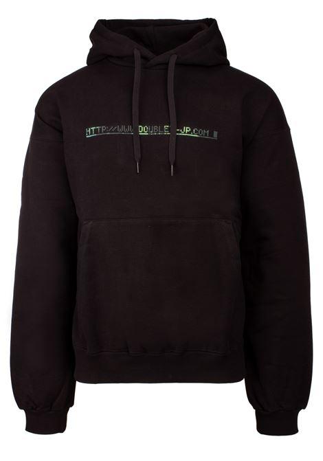 Doublet sweatshirt Doublet | -108764232 | 18AW26CS98BLACK