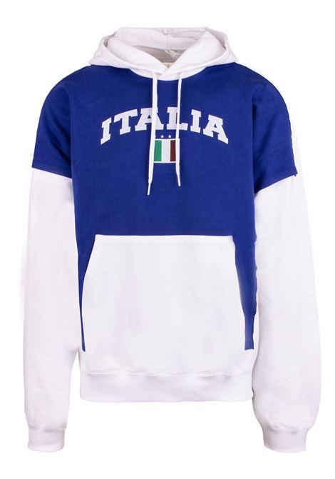 Doublet sweatshirt Doublet | -108764232 | 18AW28CS102WHTBLUE