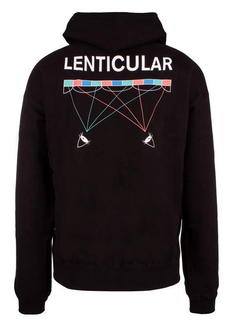 Doublet sweatshirt Doublet | -108764232 | 18AW31CS106BLACK