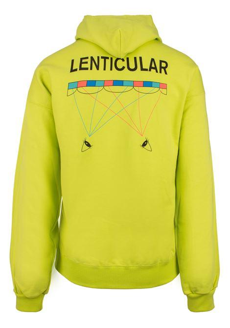 Doublet sweatshirt Doublet | -108764232 | 18AW31CS106GREEN