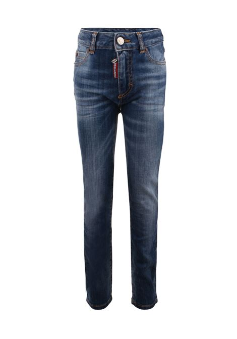 Dsquared2 Junior jeans Dsquared2 Junior | 24 | DQ01DXD00SFDQ01