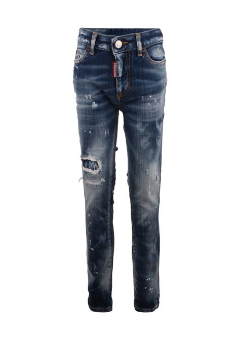 Dsquared2 Junior jeans Dsquared2 Junior | 24 | DQ01DXD00SLDQ01
