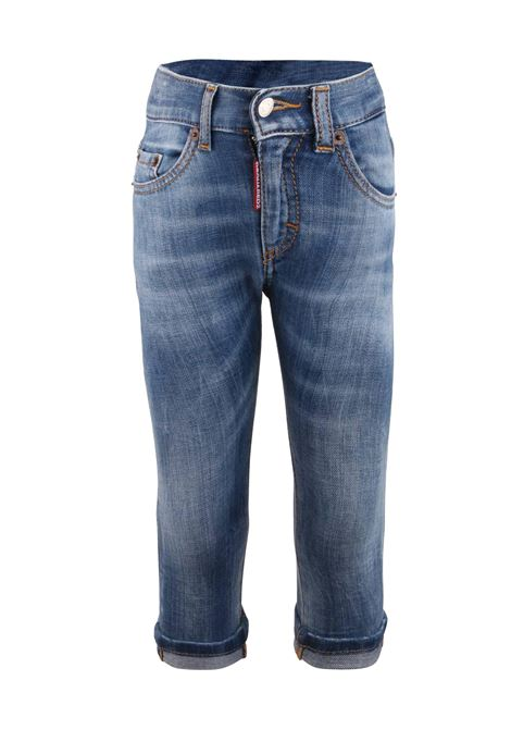 Dsquare2 Junior jeans Dsquared2 Junior | 24 | DQ01TCD00SFDQ01