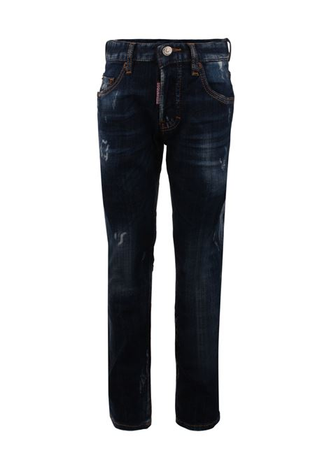 Dsquared2 Junior jeans Dsquared2 Junior | 24 | DQ021DD00SMDQ01