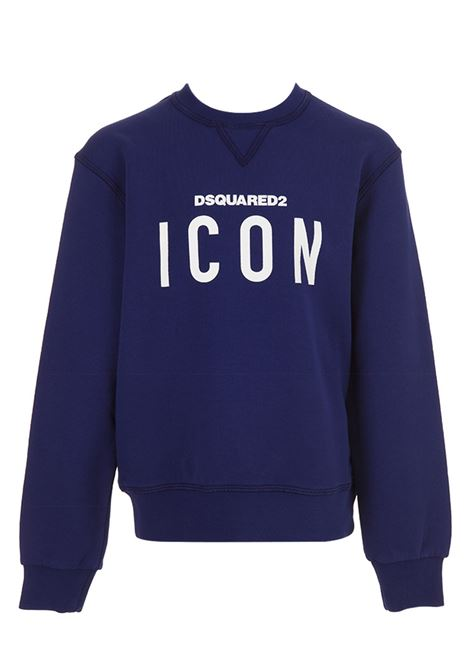 Felpa Dsquared2 Junior Dsquared2 Junior | -108764232 | DQ02N3D00MTDQ861